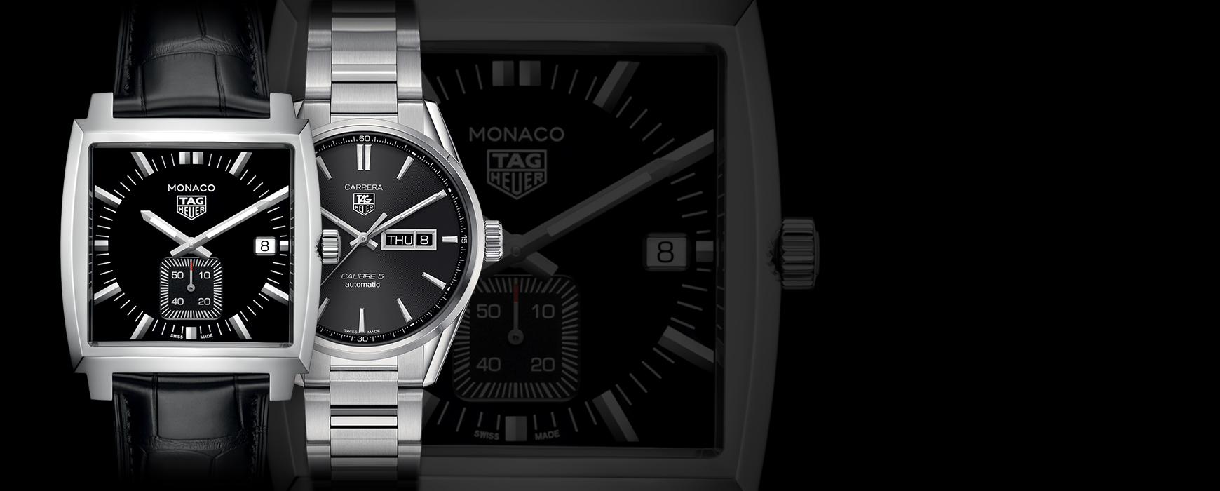 Watches Tag Heuer