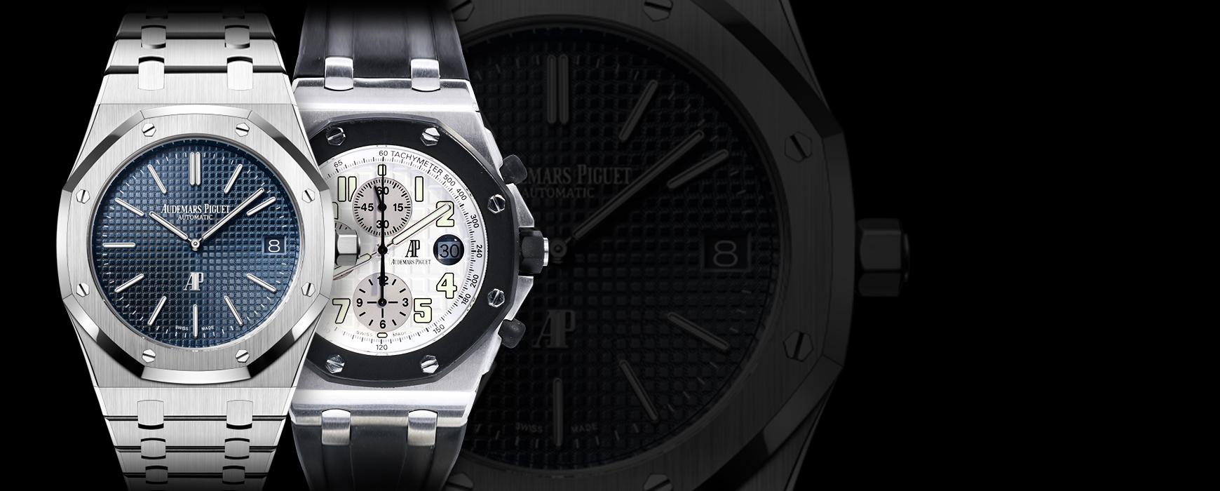 Watches Audemars Piguet