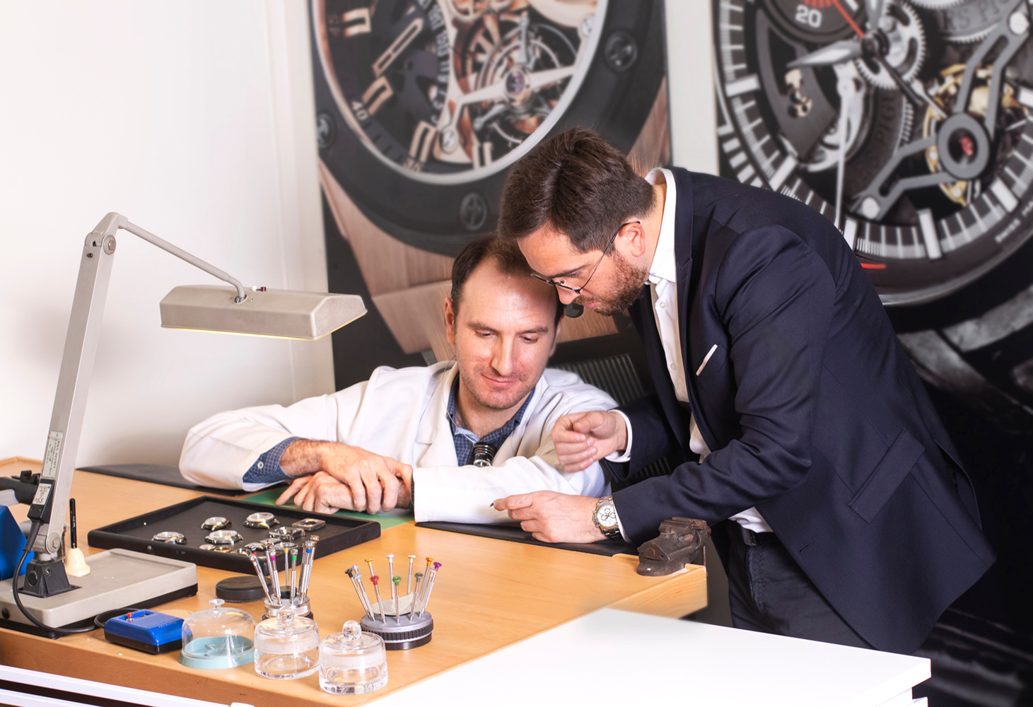 CRESUS : THE EXPERT IN PRE-OWNED LUXURY WATCHES