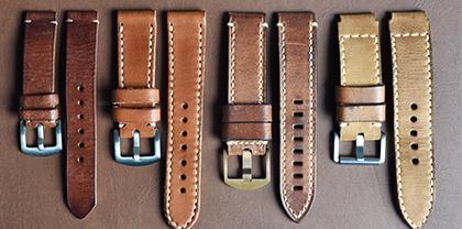 Watches bracelets