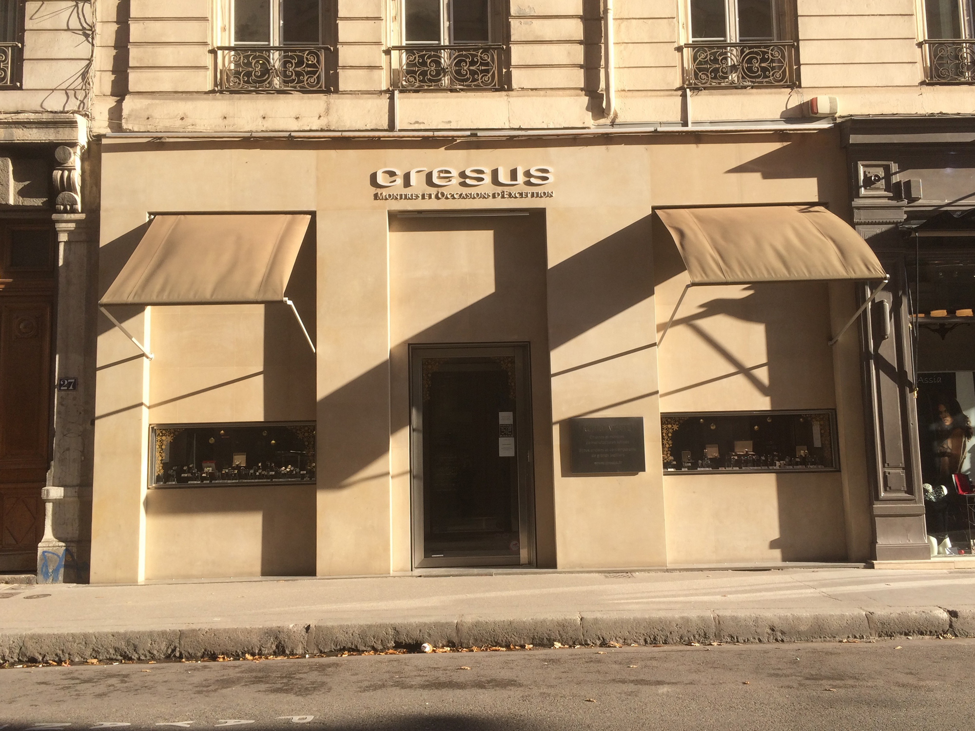 Cresus: the expert in the sale and purchase of used luxury watches and jewelry