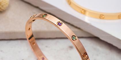 Latest jewelleries