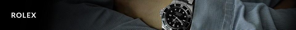Rolex brand's history
