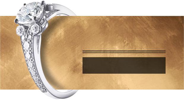 Les bijoux de luxe d'occasion Cresus