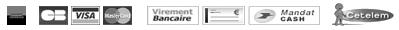 pictogramme mode de paiement sécurisé