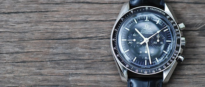 Omega Speedmaster watches at CresusWatches